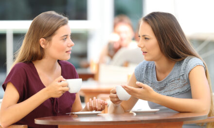 How to talk to someone about God who doesn't believe