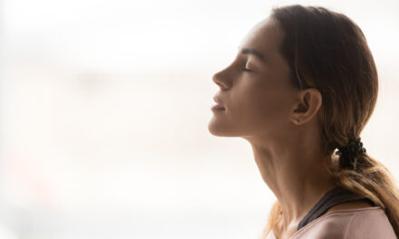 Three thoughts on how to improve your spiritual health in a material world
