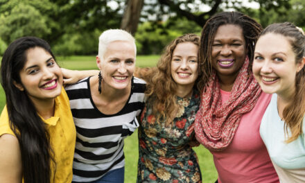 Why we need more women in church leadership