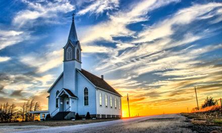Is the church racist?