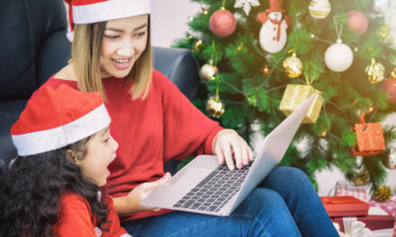 Four tips for celebrating the holidays during the pandemic