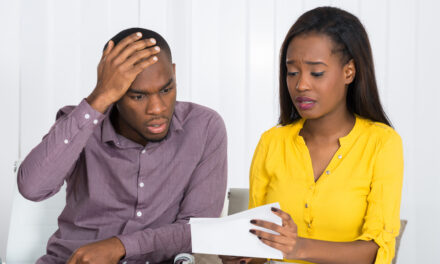 Three financial mistakes you need to avoid during the holidays