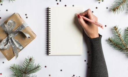 Taking care of your mental health during the holidays