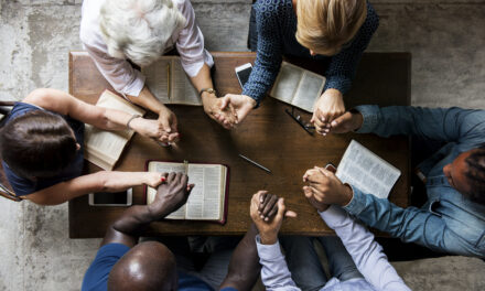 Three ways to restore unity to the church in the United States