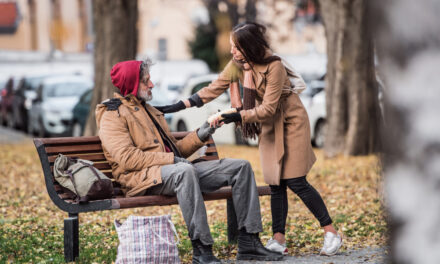 What we all need to learn from the good Samaritan story