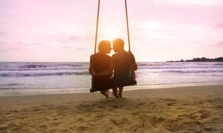 RELATIONSHIP GOALS – 1